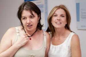 Гергана и Ирина
